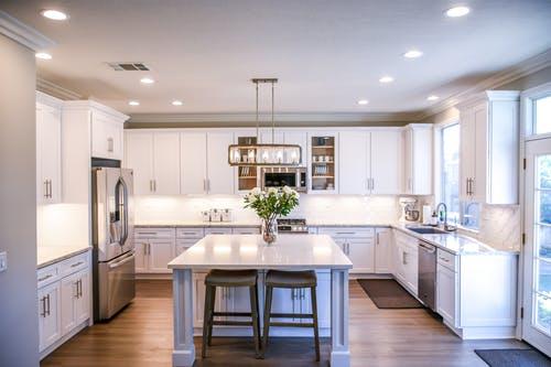 Modular Kitchen Designs 2