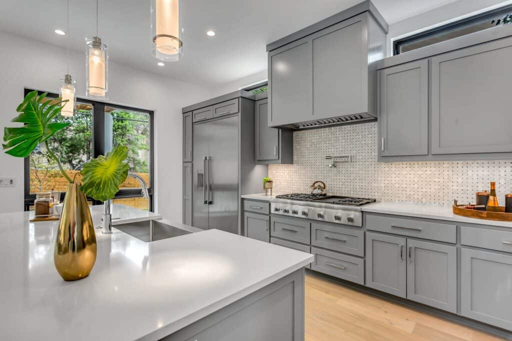 Secunderabad Modular Kitchen Designs