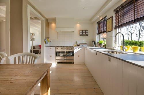 Kitchen Stove Sink Kitchen Counter